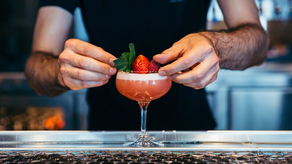 EDS: Prospect Lounge - Craft Cocktails